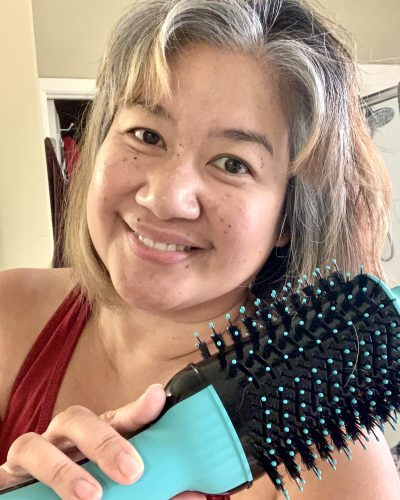 Friday Finds: Hair Dryer Air Brush