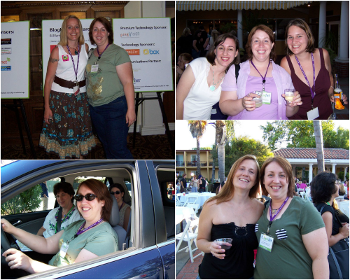 BlogHer 2006