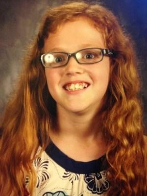 4th grade school photo