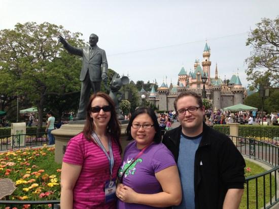 Disneyland #DisneySMMoms