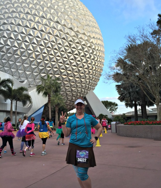 Spaceship Earth - Enchanted 10k