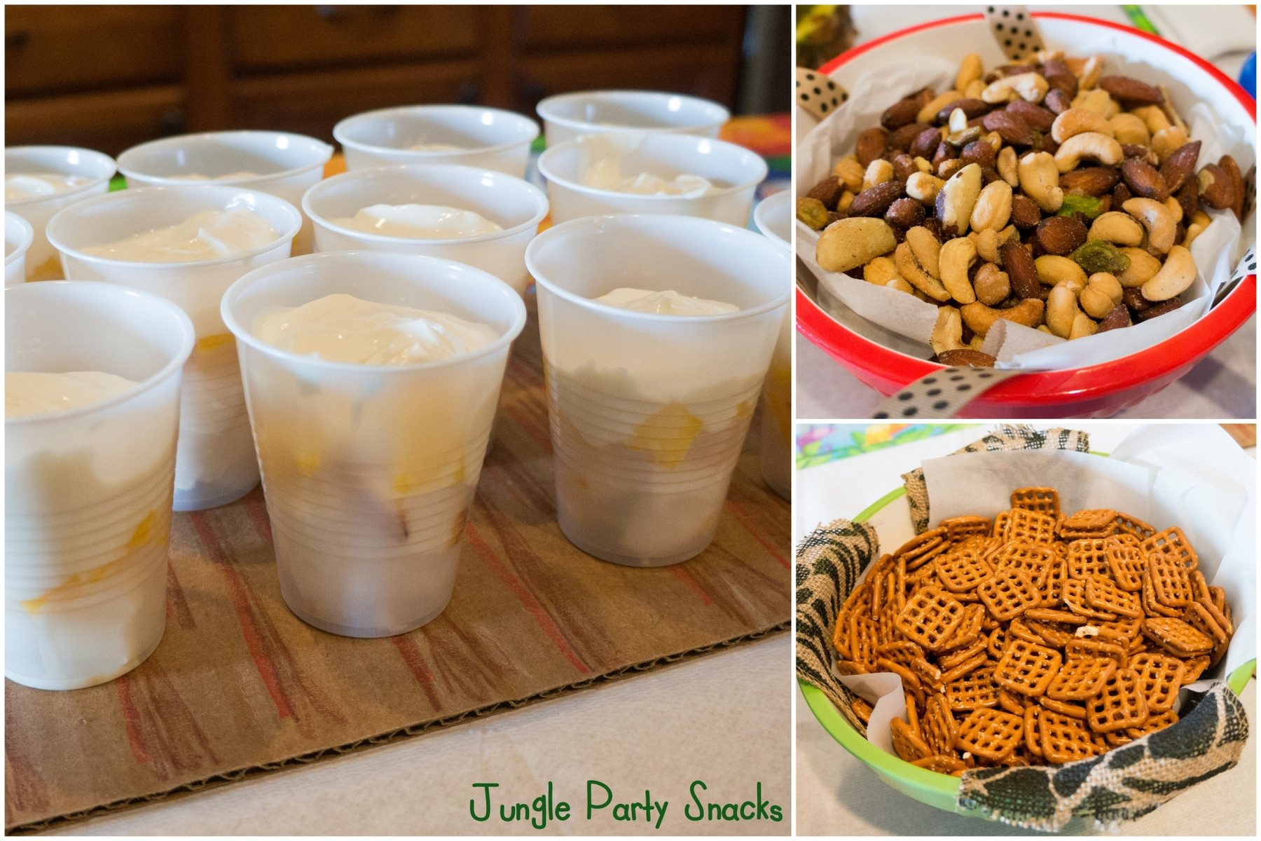 Jungle Book Party Ideas Ad