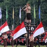 Sejarah Lengkap dan Urutan Pelaksanaan Raimuna Nasional Indonesia