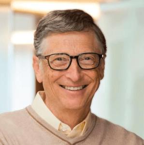 Biografi Bill Gates Sang Penemu Microsoft dari Amerika Biografi Bill Gates Sang Penemu Microsoft dari Amerika
