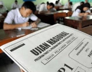 Latihan Soal Ujian Nasional IPA Fisika SMP 2018 Bagian 1