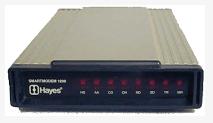 Sejarah Penemuan Modem PC dan Perkembangannya  Sejarah Penemuan Modem PC dan Perkembangannya