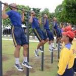 Jadwal SKB Pengamatan Fisik dan Keterampilan Pelamar SLTA D3 Kemenkumham