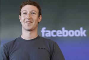 Biografi Mark Zuckerberg Sang Penemu Jejaring Sosial Facebook