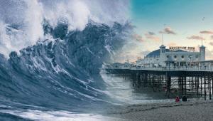 Fakta Unik dan Menarik tentang Tsunami yang Perlu Anda Ketahui