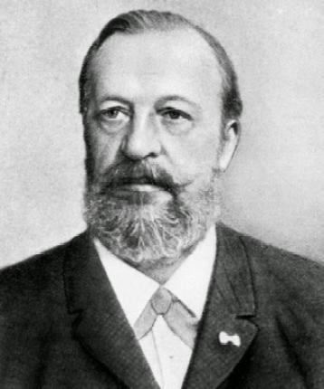Biografi Nikolaus August Otto Sang Penemu Mesin Empat Tak