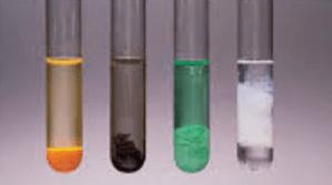 Latihan Soal Materi Reaksi Kimia dan Kunci Jawabannya