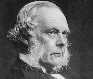 Biografi Joseph Lister Penemu Antiseptik dari Inggris