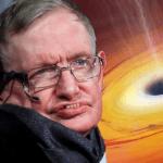 Biografi Stephen Hawking Pencetus Teori Lubang Hitam (Black Hole)
