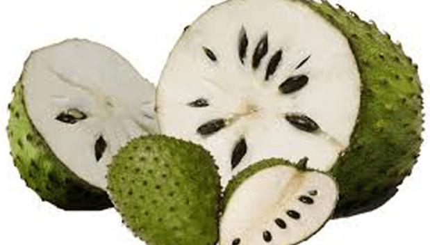 Manfaat Buah Sirsak Untuk Mengobati Asam Urat dan Kolesterol