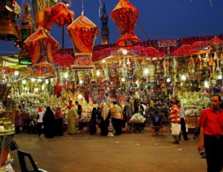 10 Tradisi Unik Selama Bulan Puasa di Berbagai Negara