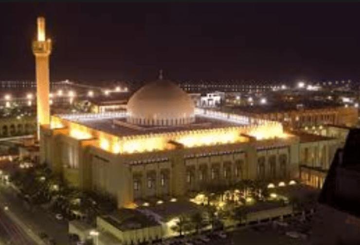 Indahnya Suasana Tradisi Menyambut Puasa Ramadhan di Negara Kuwait