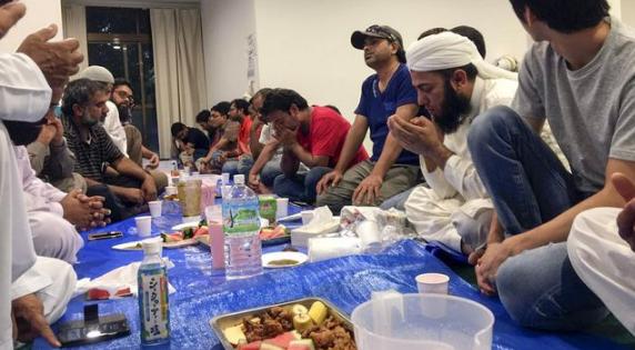 Jepang dan Tradisi Uniknya dalam Menyambut Bulan Suci Ramadhan