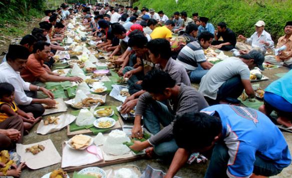 Nyadran Tradisi Leluhur Jawa Dalam Menyambut Bulan Ramadhan
