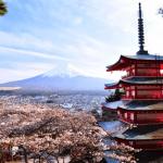 Kesederhanaan Mewarnai Suasana Lebaran di Negeri Sakura Jepang