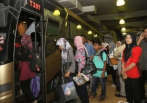 """Balik Kampung"" Tradisi Unik Menyambut Lebaran di Malaysia"