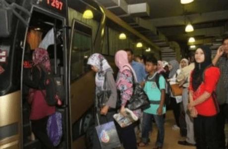 Balik Kampung, Tradisi Unik Menyambut Lebaran di Malaysia