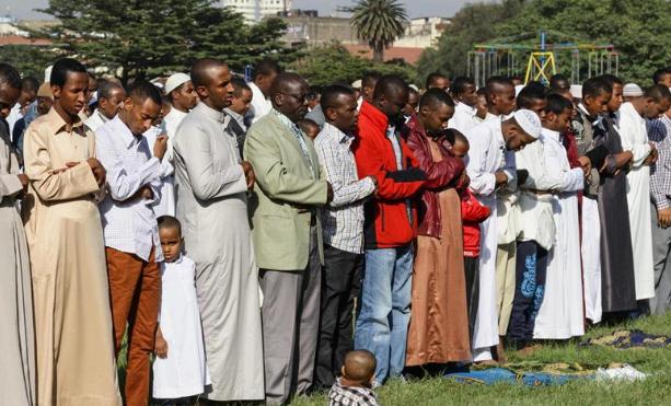 Tradisi Unik Menyambut Idul Fitri Penduduk Muslim Afrika Selatan