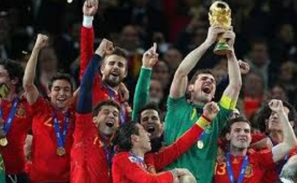 Daftar Lengkap Juara Piala Dunia, Uruguay Juara Pertama Dalam Sejarah