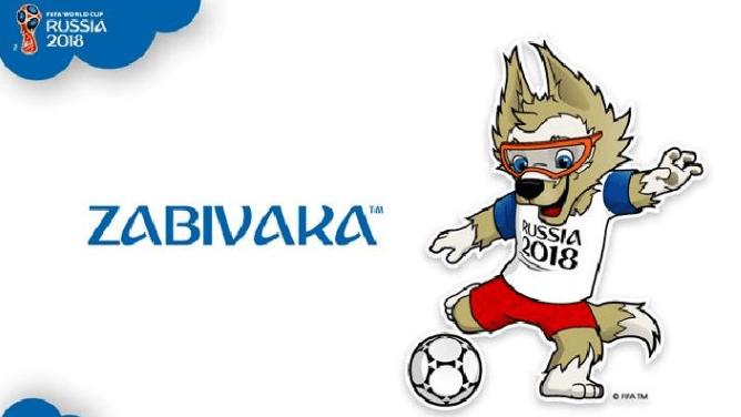 Kenalan Lebih Dekat Dengan Zabivaka, Maskot Piala Dunia 2018 Rusia