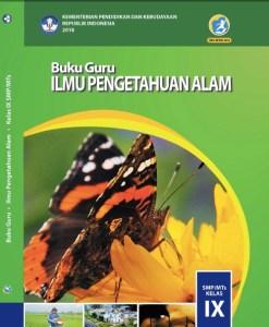 Materi IPA Kelas 9 SMP/MTs Kurikulum 2013 (K13) Edisi Terbaru Revisi 2018