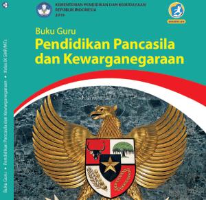 Materi PPKn Kelas 9 SMP/MTs Kurikulum 2013 Edisi Revisi 2018