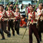 Tingkatan dan Golongan Dalam Gerakan Pramuka Indonesia