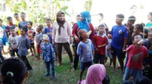 Contoh Proposal Kegiatan Desa Peringatan HUT Kemerdekaan RI ke-73 Tahun 2018