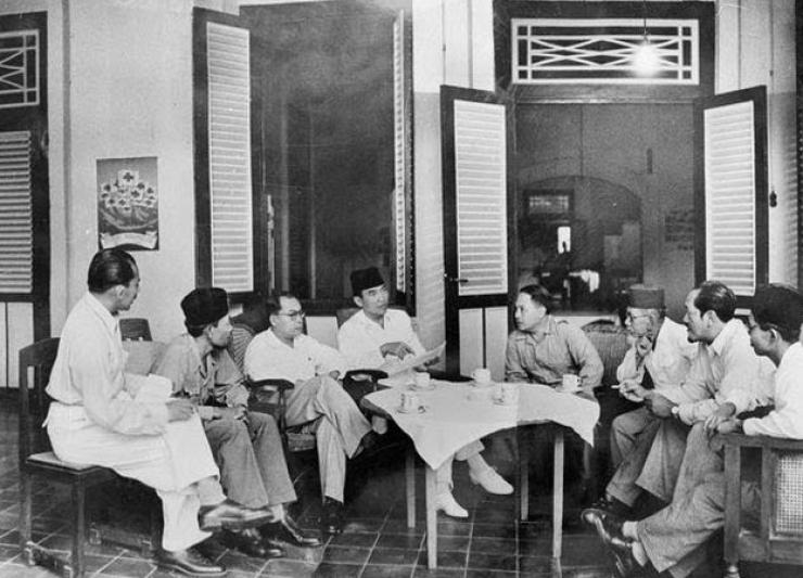 Peristiwa Penting Sekitar Proklamasi Kemerdekaan Indonesia yang Wajib Anda Ketahui