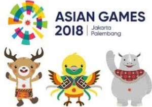 Kenalan Lebih Dekat Tiga Maskot Asian Games 2018, Kaka, Bhin Bhin, dan Atung