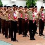 Contoh Laporan Pelaksanaan Kursus Mahir Dasar (KMD) Pembina Pramuka