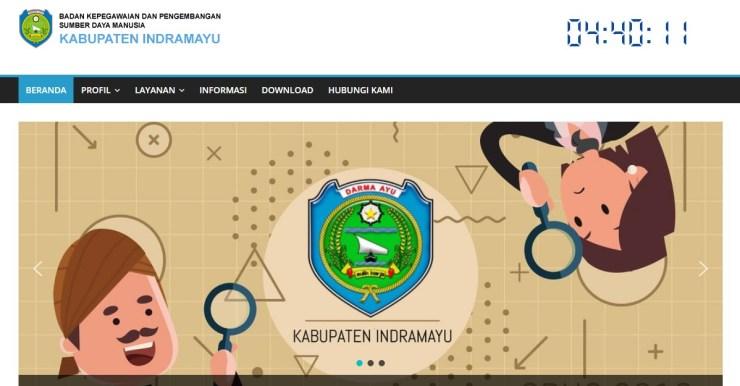 Ketentuan dan Jadwal Sesi Ujian SKD CPNS Kabupaten Indramayu Tahun 2018