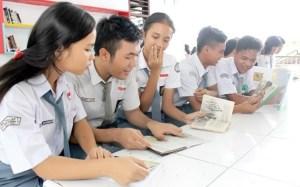 Penguatan Konsep Gerakan Literasi Sekolah (GLS) Dalam Pembelajaran