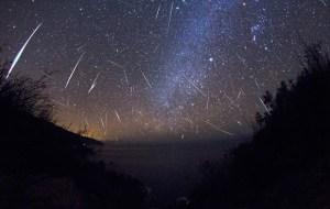 Pengertian Meteor dan Jenis-jenisnya Dilengkapi dengan Gambar