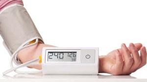 Gejala Tekanan Darah Tinggi (Hipertensi), Faktor Penyebab, dan Pencegahannya