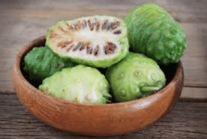 Mengkudu (Pace) Obat Herbal Ampuh Turunkan Darah Tinggi Anda