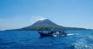 Inilah 7 Fakta Unik dan Misterius tentang Gunung Anak Krakatau