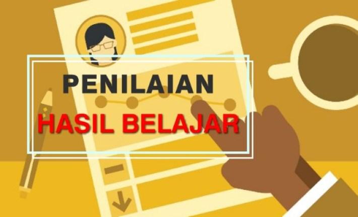 Download Aplikasi Raport Kurikulum 2013 K13 SMP Terbaru