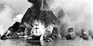 Sejarah Letusan Dahsyat Gunung Krakatau Tahun 1883 Silam