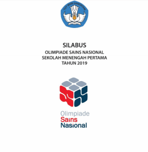 Download Silabus Olimpiade Sains Nasional OSN SMP Tahun 2019