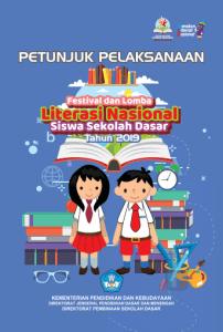 Download Petunjuk Pelaksanaan Juklak FL2N SD Tahun 2019