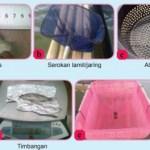 Materi Prakarya Kelas 9 SMP Kurikulum 2013 Persiapan Wadah Budidaya Ikan Hias
