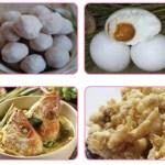 Materi Prakarya Kelas 9 SMP K13 Makanan dari Bahan Pangan Setengah Jadi