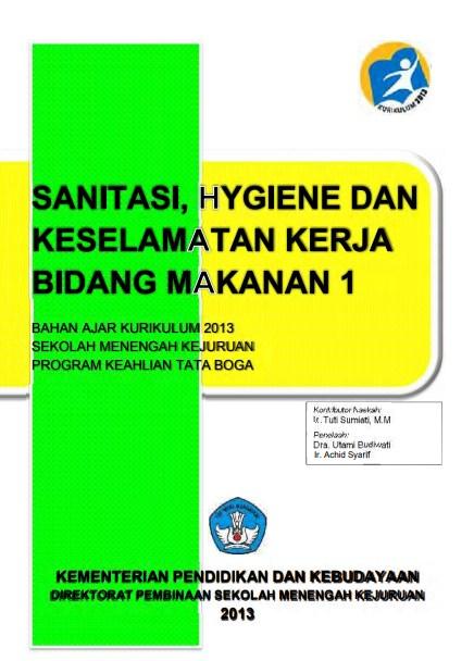Buku Paket BSE SMK Kelas 10 Kurikulum 2013 Lengkap (Bagian 1)