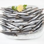 Kenali 5 Makanan Pendongkrak Kecerdasan Otak, Ikan Teri Salah Satunya