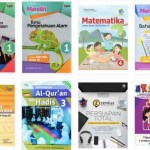 Format Laporan Publikasi Ilmiah Guru Pembuatan Buku Pelajaran